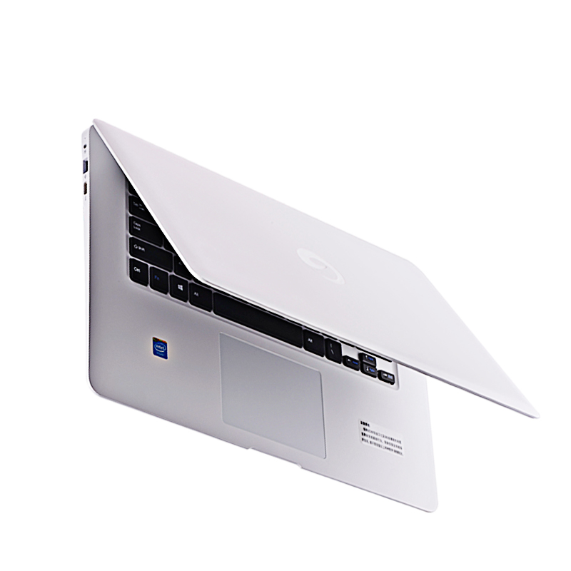 GREFU/格莱富C141超薄笔记本电脑四核14.1寸游戏办公<span class='H'>上网本</span>WIFI